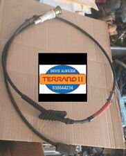 Speedometer - cable for Nissan Terrano 2 (R20)