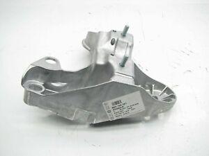 Left Driver Side Engine Motor Sway Bar Mount Bracket  01-05 Passat V6  8E0199351