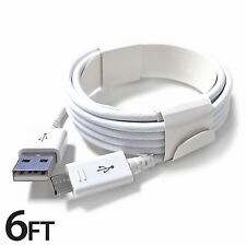 OEM Samsung Micro USB Cable Fast Charging Data Cord For Samsung Android LG HTC