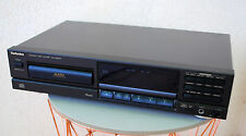 Lecteur CD technics sl-pg200A COMPACT DISC PLAYER qui s'allume