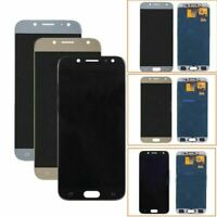 For Samsung Galaxy J5 J530F 2017 LCD Display Touch Screen Assembly + Tools BM
