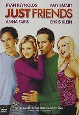 NEW Just Friends (DVD)