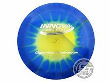 New Innova Champion Roadrunner 167g Blue Burst Dyed Distance Driver Golf Disc
