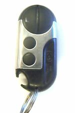 K 9 Keyless remote entry clicker L2M449 keyfob aftermarket beeper start starter