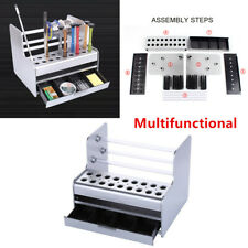 Desktop Tool Box Storage Organizer Rack Screwdriver Tweezer Electronic Component