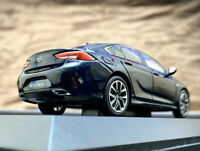 Vauxhall / Opel INSIGNIA GRAND SPORT Model Car 1/43 BUICK REGAL - OPC VXR GSi