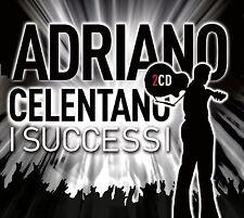 Adriano Celentano: I Successi - box 2 CD