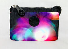 KIPLING AC3762 Creatsprint S Print 3-Section Zip Pouch