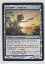2013 Magic: The Gathering - Modern Masters 53 Mothdust Changeling Magic Card 0o3