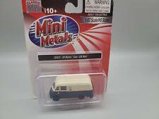 Mini Metals HO Scale IH Metro Van US Mail #30431