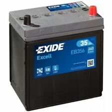 EXIDE Starter Battery EXCELL ** EB356