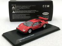 KYOSHO 1:64 Scale Lamborghini Countach LP500S Car Model Collection New in Box