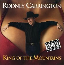 Rodney Carrington - King of the Mountains [New CD] Explicit