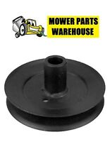 """NEW REPL MTD CUB CADET BLADE DECK SPINDLE PULLEY 756-0486 956-0486 3/4""""X5"""""""