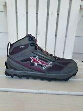 Altra Lone Peak 4 Mid Rsm Trailrunning Shoes - Women's size 7