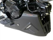 Honda Grom MSX 125 2014 2019 Bellypan Matt Black - Powerbronze