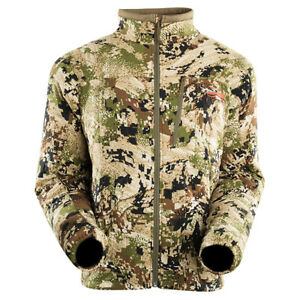 SITKA GEAR Mountain Jacket SUBALPINE OptiFade Windstopper Gore-tex 50121-SA
