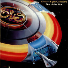 ELECTRIC LIGHT ORCHESTRA ~ OUT OF THE BLUE { DOUBLE 180g LEGACY VINYL }