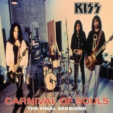 Kiss - Carnival of Souls [New Vinyl]