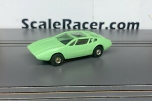 Mint Mangusta #1400 Custom Body(ONLY) for Aurora Dash Tjet Type Chassis