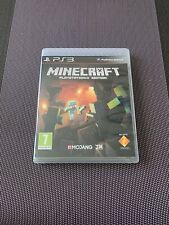 Minecraft - Jeu PlayStation 3 PS3 - Complet Pal FR