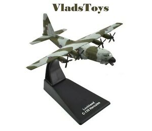 Atlas 1:250  Lockheed C-130K Hercules XV297 Royal Air Force 4675-110