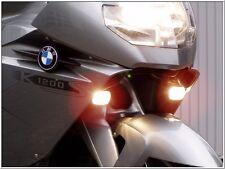 HELLA Superweiß Fahren Licht Set für BMW K1200S K1300S