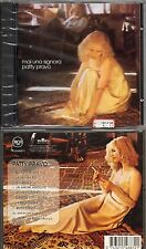PATTY PRAVO CD sigillato SPECIAL LTD EDITION nuovo SEALED Mai una signora 1998