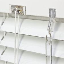 Alu Jalousie Türrollo Lamellen Fensterjalousie Rollo Jalousette Weiß 70 x 220