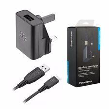 Chargeurs et stations d'accueil BlackBerry micro USB pour téléphone mobile et assistant personnel (PDA)