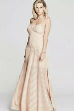 NWT Guess By Marciano DIELLE GOWN Maxi Dress Sz M