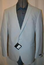 Cotton Single Striped Suits & Tailoring for Men