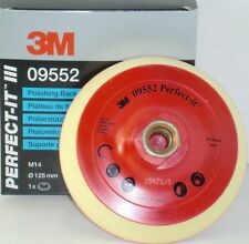 3M 09552 Perfect-it III Polishing Back-up Pad