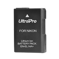 EN-EL14a Replacement Battery for Nikon D3400 D5500