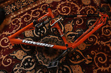 "Novara Float 2.0 15"" Full Suspension Mountain Bike"