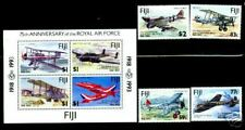 FIGI ROYAL AIRFORCE #687-691 MINT