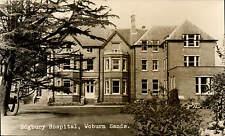 Woburn Sands. Edgbury Hospital by A.W. Bourne.