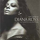 Diana Ross - One Woman - 24HR POST