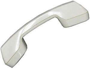 Avaya Lucent ATT Spirit 6 Button 24 Phone Handset Misty Cream White NEW 3130-006