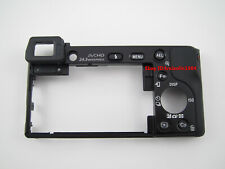 New Rear Cover Back Shell Thumb Rubber Outer Frame Assy For Sony A6000 ILCE-6000