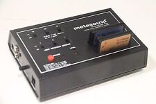 MetaSound System MS-1800 PromoCast Pro Digital Audio Marketing Player w/ Memory