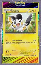 Emolga - NB03:Nobles Victoires  - 37/101 - Carte Pokemon Neuve Française