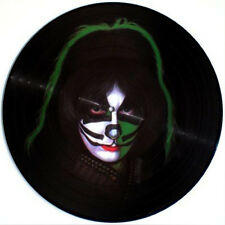 NEW KISS Peter Criss - Picture Disc (Vinyl LP 2010, 6 00753 26180 4)