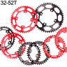 DECKAS 32-52T 104BCDmm Single Narrow Wide Round Oval Chainring MTB Bike Sprocket