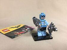 Lego Minifigure The Batman Movie Zodiac Master Fish Loose 71071