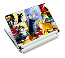 """15.6"""" Laptop Skin Cover Sticker Decal For 12-15.6 HP Acer Dell ASUS Sony Macbook"""