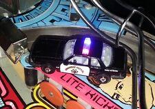 Terminator 2 T2 Pinball patrulla Mod