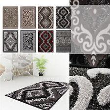 Moderne Wohnraum-Teppiche aus Chenillen für Wohnzimmer
