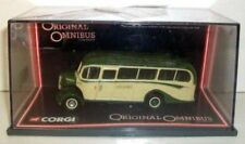 Bus miniatures Corgi pour Bedford