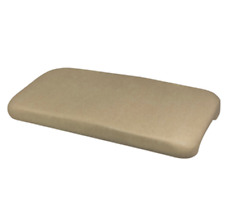 Club Car Precedent Beige Golf Cart Seat Bottom Assembly Fits 2004 and Up